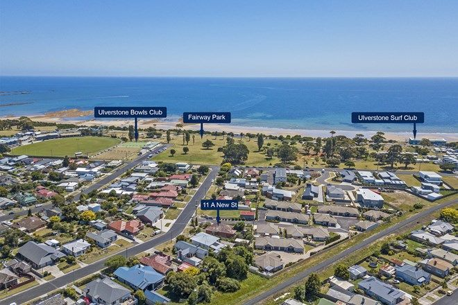 Picture of 11A New Street, ULVERSTONE TAS 7315