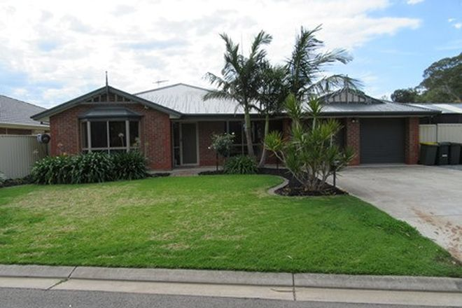 Picture of 3 Morgante Court, SALISBURY SA 5108