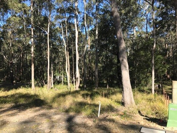 Lot 24 Jerberra Road, Tomerong NSW 2540, Image 2