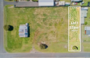 Picture of Lot 1 22 Hopkins Street, Winchelsea VIC 3241