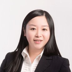 Kristy Wang, Sales representative