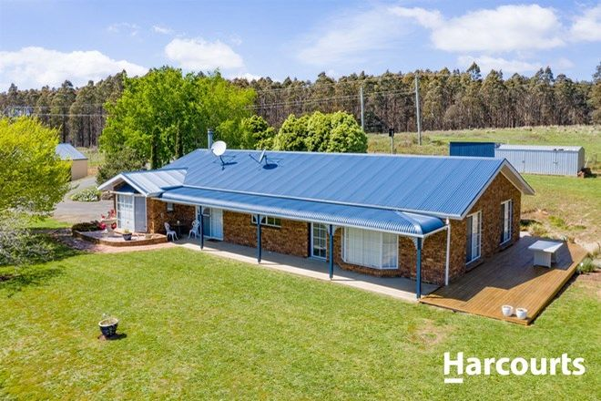 Picture of 723 Parkham Road, PARKHAM TAS 7304