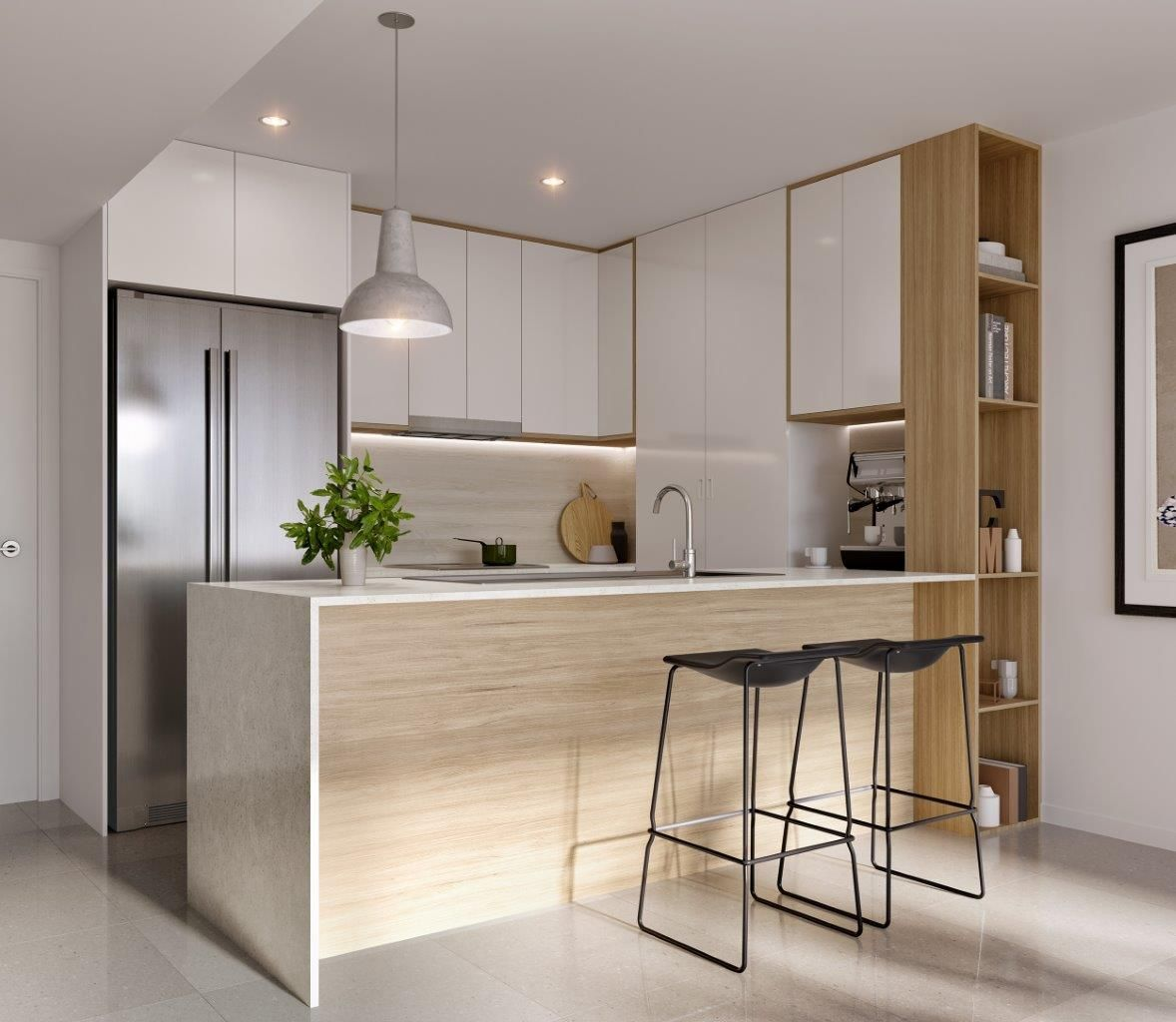 307/100 Holdsworth Street, Coorparoo QLD 4151, Image 0