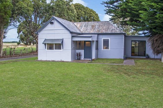 Picture of 807 Tower Hill Road, SOUTHERN CROSS VIC 3283