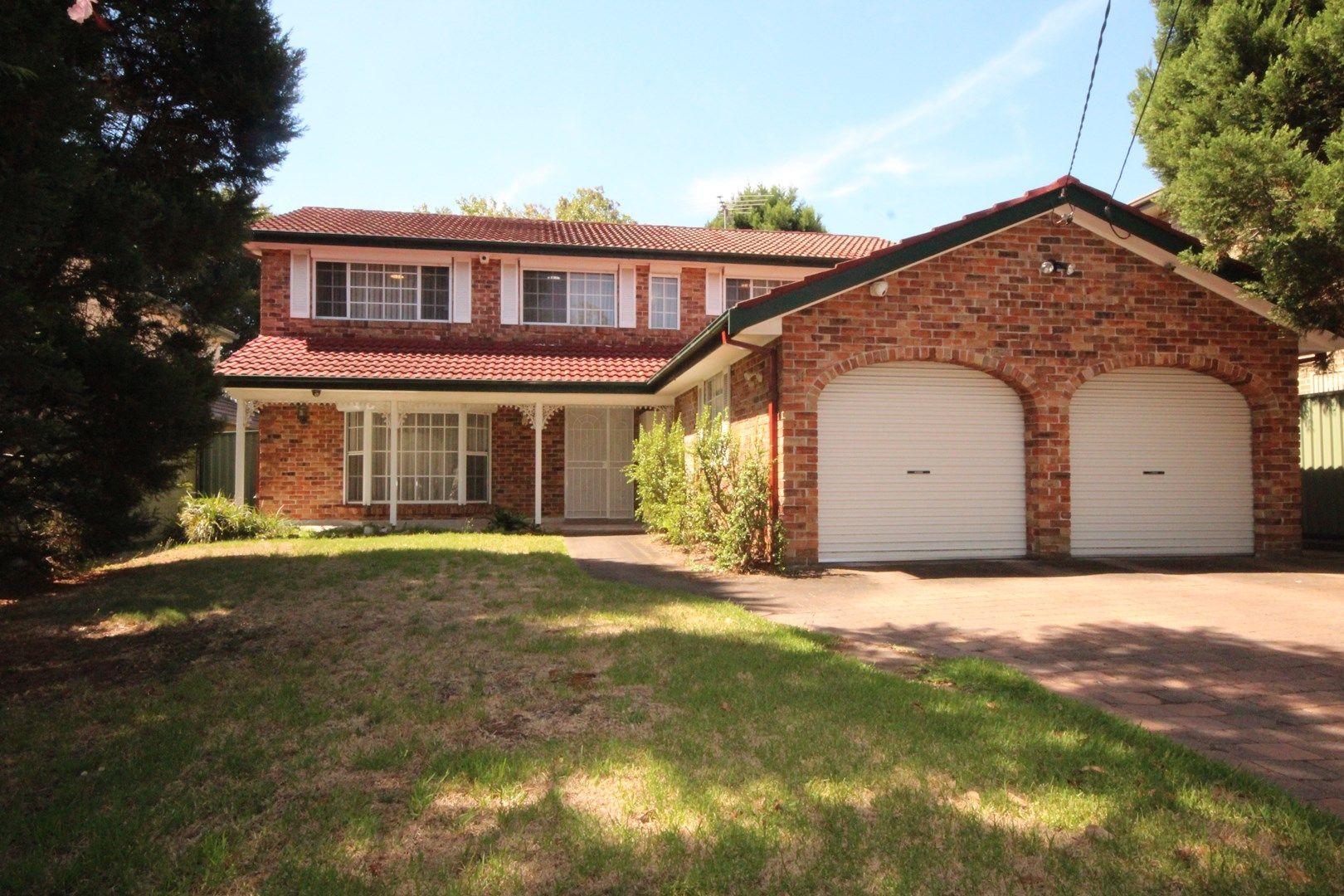 31 Highgate Street, Strathfield NSW 2135, Image 0