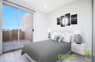 Picture of 203/12-14 Mandemar Avenue, Homebush West NSW 2140