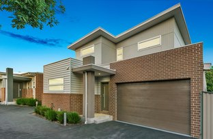 Picture of 3/10 Unsworth Road, Ringwood North VIC 3134