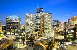Picture of 1408/318 Russell Street, Melbourne VIC 3000