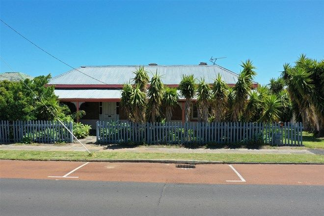 Picture of 43 Duchess Street, BUSSELTON WA 6280