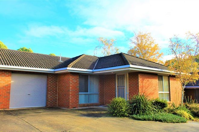 Picture of 5/116 Burke Street, WARRAGUL VIC 3820