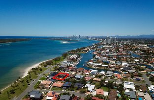 Picture of 3 Runaway Bay Avenue, Runaway Bay QLD 4216