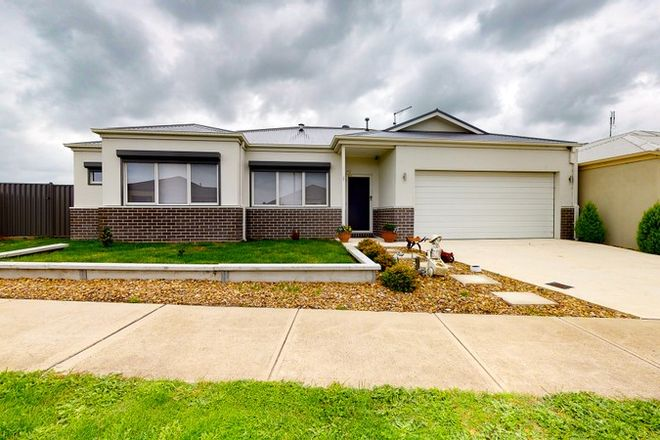 Picture of 22 Arapiles Drive, MOE VIC 3825