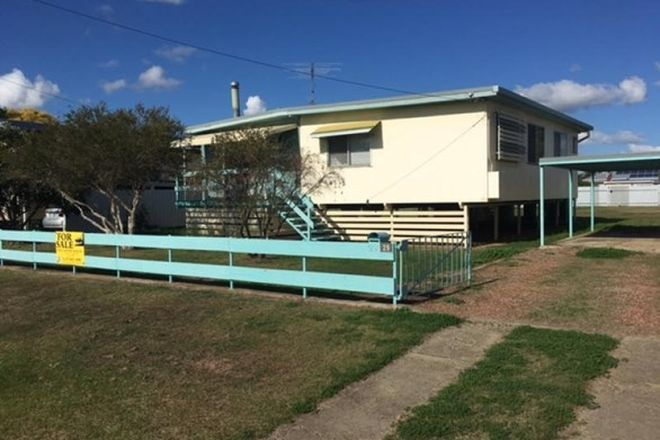 Picture of 29 Regent Street, INGLEWOOD QLD 4387