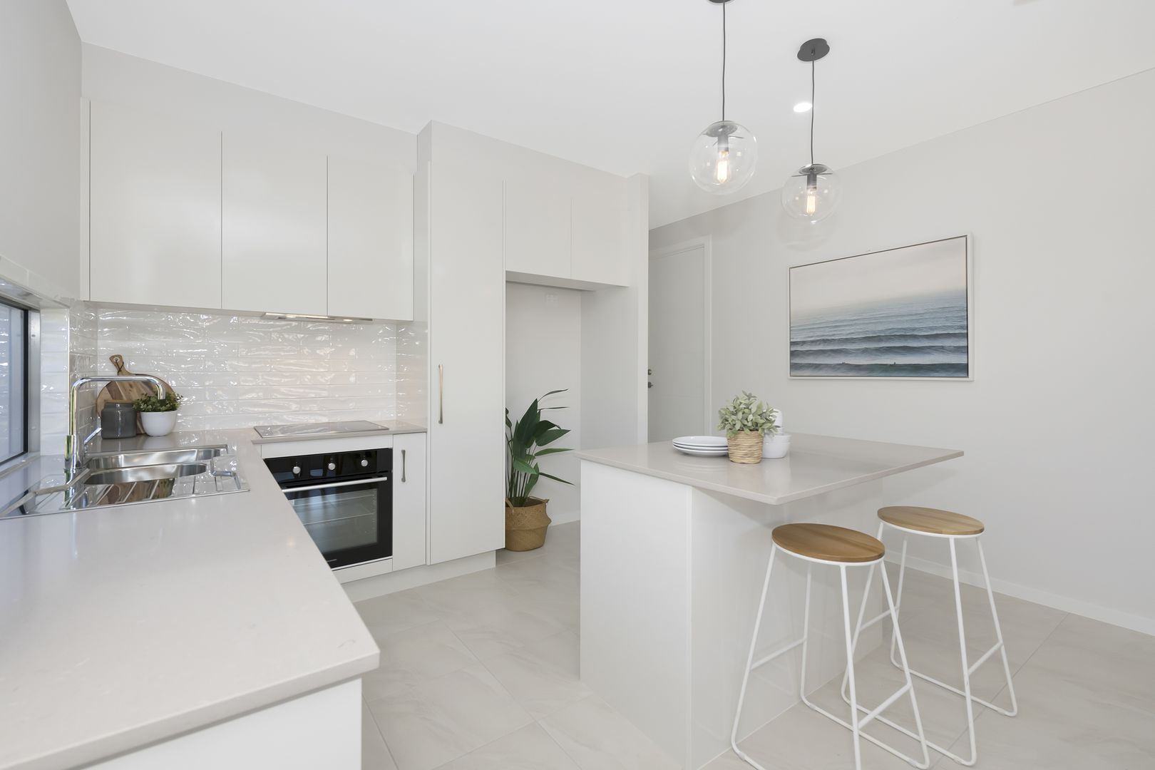 Lot 4, 36B Nix Street, West End QLD 4810, Image 1