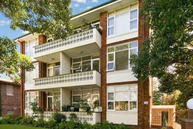 Picture of 8/152 Raglan Street, MOSMAN NSW 2088