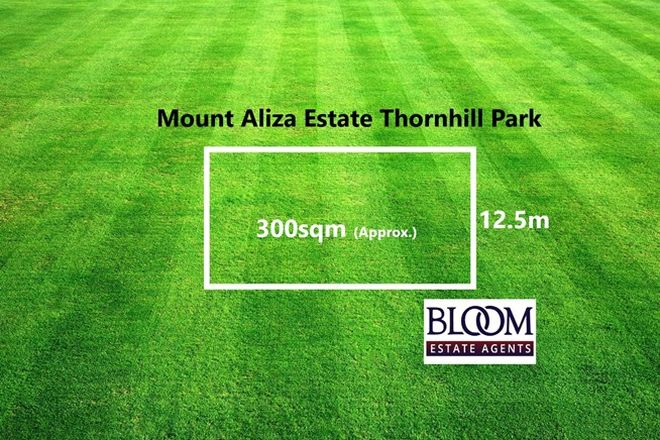Picture of Lot 227 Rahul Street, THORNHILL PARK VIC 3335