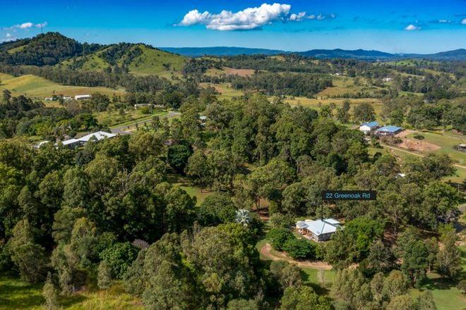 Picture of 22 Greenoak Road, KANDANGA QLD 4570