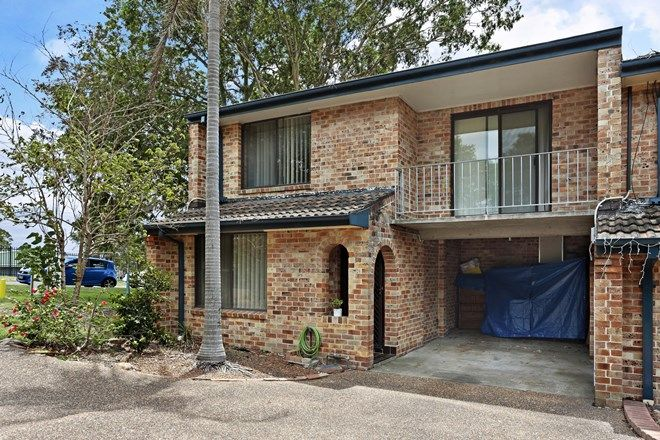 Picture of 1/9 Dixon Street, EAST MAITLAND NSW 2323