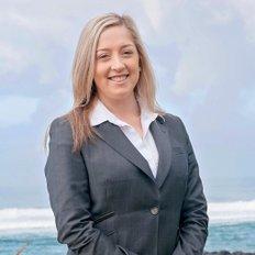 Kirsten Noonan, Sales representative