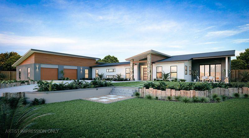 Lot Upon Request Oak Hill Estate, Preston QLD 4352, Image 0