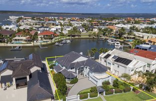 Picture of 13 EXCALIBUR COURT, Sovereign Islands QLD 4216