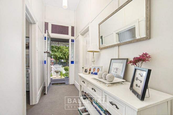 Picture of 803 Laurie Street, MOUNT PLEASANT VIC 3350