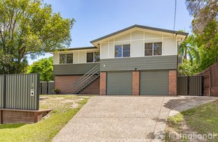 Picture of 2 Gleneagles Street, Morayfield QLD 4506