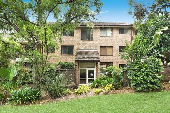 Picture of 21/31 Carlingford Road, EPPING NSW 2121