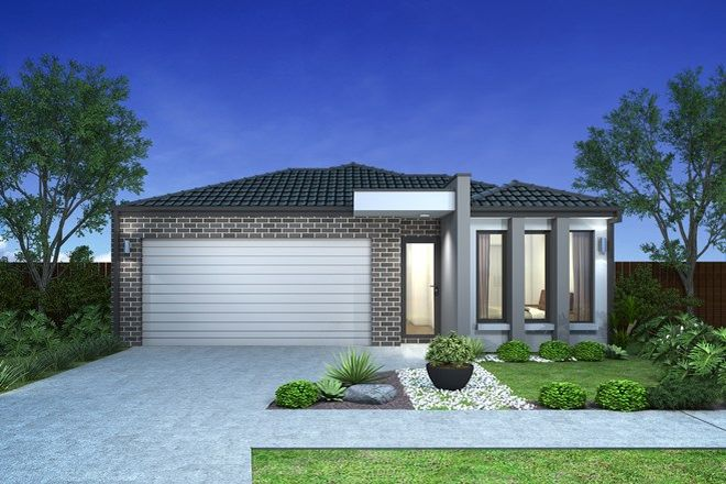 Picture of Lot 650 Millstone Estate, THORNHILL PARK VIC 3335