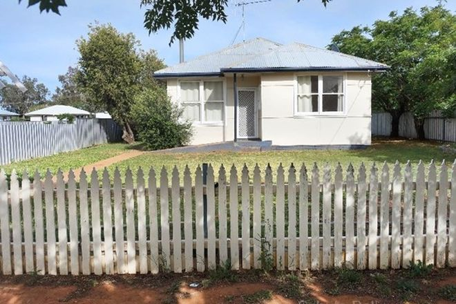 Picture of 23 Campbell Street, TRANGIE NSW 2823