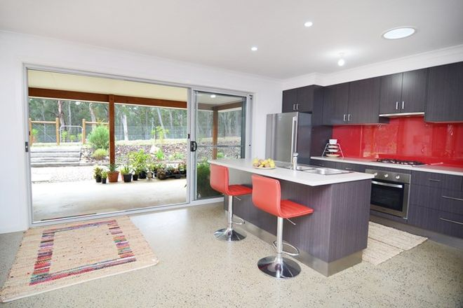Picture of 948 Burragate Rd, WYNDHAM NSW 2550