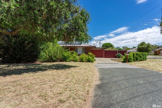 Picture of 1 Agnew Place, ARMADALE WA 6112