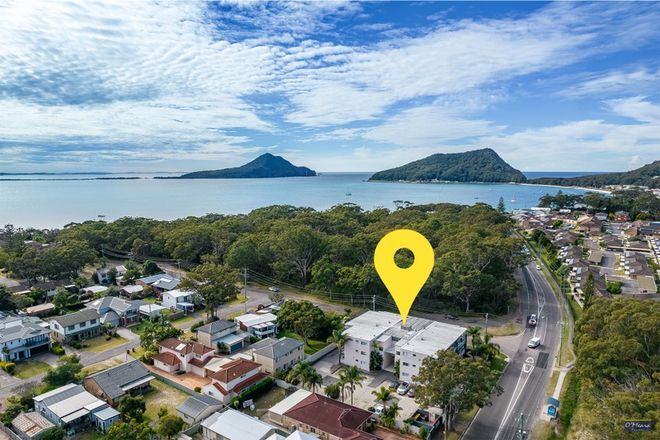 Picture of 10/2 Shoal Bay Road, NELSON BAY NSW 2315