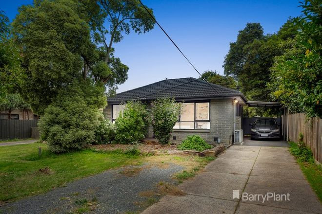 Picture of 2/18b Catherine Street, BORONIA VIC 3155