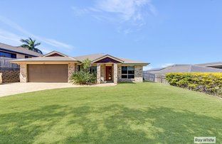 Picture of 8 Lomandra Lane, Taroomball QLD 4703
