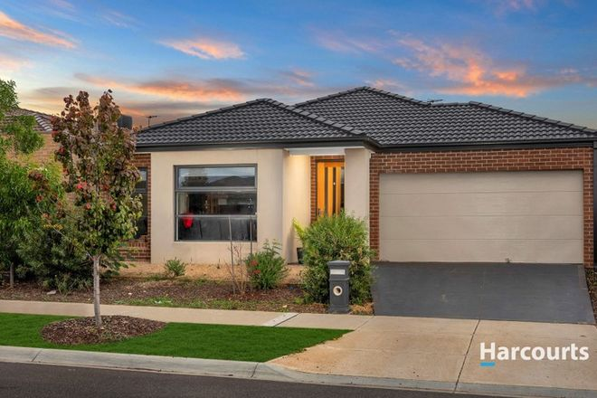 Picture of 60 Tora Crescent, FRASER RISE VIC 3336