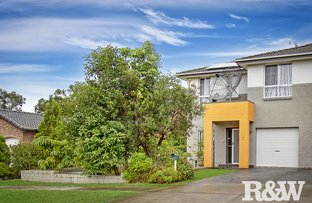 Picture of 1/17 Beatrice Street, Rooty Hill NSW 2766