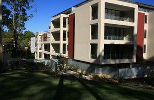 Picture of B101/6-14 Dumaresq Street, Gordon NSW 2072