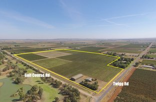 Picture of Farm 1318 & 1328 Piggot Road,, Yenda NSW 2681