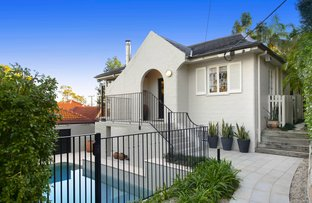 Picture of 9 Rutledge Street, Indooroopilly QLD 4068