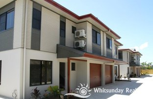 Picture of 4/14 Gardenia Street, Proserpine QLD 4800
