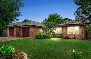Picture of 4 Strathmere Place, Upper Kedron QLD 4055