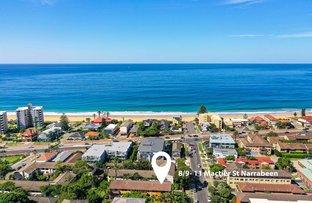 Picture of 8/9-11 Mactier Street, Narrabeen NSW 2101