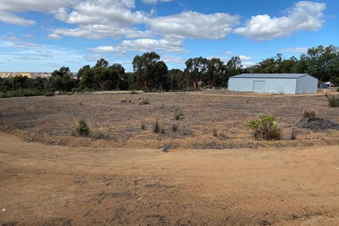 Picture of Lot/102 Salt Valley Road, HODDYS WELL WA 6566