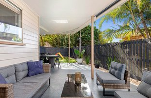 Picture of 1/11 White Street, Everton Park QLD 4053