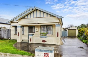 Picture of 74 Britannia Street, Geelong West VIC 3218