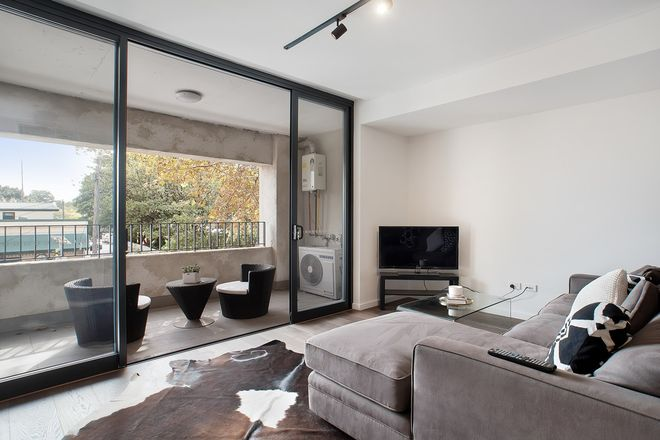 Picture of 101/76 Mitchell Road, ALEXANDRIA NSW 2015