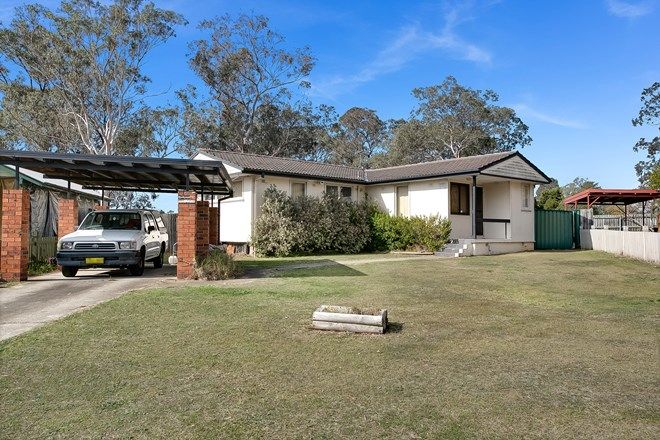 Picture of 33 Blackwood Crescent, MACQUARIE FIELDS NSW 2564