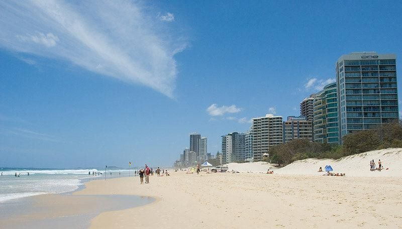 5/15 Old Burleigh Road, Surfers Paradise QLD 4217, Image 2