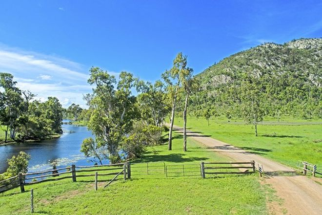 Picture of 1335 Lake Mary Road, LAKE MARY QLD 4703